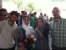 (Majid_Tavakoli) Tags: from political prison iranian majid sama  released prisoners shahr tavakoli evin nabavi   rajai  goudarzi  kouhyar wall photos atefeh nourani
