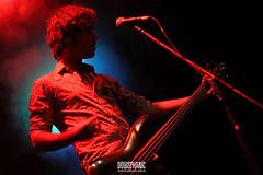 Elementa @ Groove (dorisphanic) Tags: show rock fire photography lights live elementa