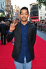 Harley Sylvester Alexander Sule or Rizzle Kicks arrives at the world premiere of iLL Manors on Wednesday May 30, 2012 in London. (Photo by Jon Furniss/Invision/AP)
