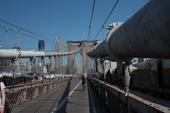 "Brooklyn Bridge cables • <a style=""font-size:0.8em;"" href=""http://www.flickr.com/photos/59137086@N08/7358419184/"" target=""_blank"">View on Flickr</a>"