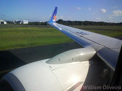 PR-VBL (William Oliveira.) Tags: morning brazil maana brasil plane airplane fly airport photographer aircraft aviation estrela wing young picture engine aeroporto brasilien patio bahia boeing asa avio aviao winglet airlines flugzeug avin aeropuerto domestico turbine aereo brasile avion area aviao voar ssa brsil varig manh nascer brasileira turbina brazillian  b737 aviacin flug 737800 aviacion  luftfahrt areas aereas  vrg  aviacao youngphotographers wingview aeronave laviation   dzlem sbsv  prvbl  airplane plan