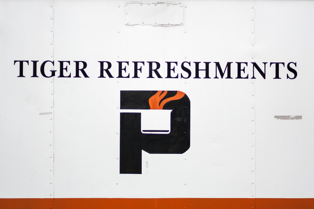 Tiger Refreshments