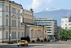 Bulgaria-0562 - Mountain Snow (archer10 (Dennis) REPOSTING)