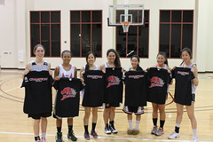 Winter Intramural Champions