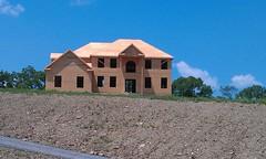HOUSE IN GOSHEN