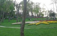 Emirgan koru park (Abdulmuttalip Grsel) Tags: istanbul koru manzara emirgan laleler park