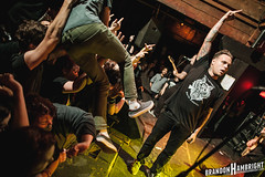 Stick To Your Guns (BrandonHambright.com) Tags: show rotting canon out gold souvenirs virginia concert live brandon kingdom richmond story event your va guns stick far such rva so hambright 5d2 brandonhambrightcom