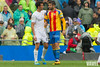 Real Madrid - Valencia CF-32 (VAVEL España (www.vavel.com)) Tags: realmadrid santiagobernabeu estadiosantiagobernabeu barragan laliga valenciacf ligabbva álvaroarbeloa realmadridvavel valenciavavel despedidaarbeloa