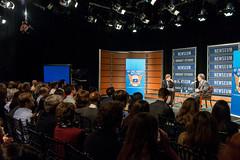 Newseum Nights: Like, Share, Elect
