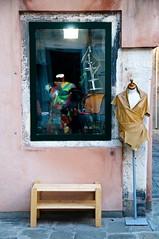 Tienda / Store (Lpez Pablo) Tags: street urban italy venezia ital