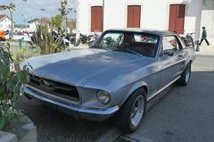 Ford Mustang 289 (Thethe35400) Tags: auto car cotxe coche automobile voiture carro bíll bil samochód carr