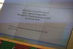 Erffnung des Jugendlandtags 2016 (Eva-Maria Voigt-Kppers) Tags: politik landtag nrw dsseldorf spd fraktion landtagsfraktion voigtkppers