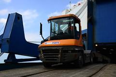 Honor (DST_1874) (larry_antwerp) Tags: terberg cuypers 9126297 honor arc roro pctc antwerp antwerpen       port        belgium belgi          schip ship vessel        euroports