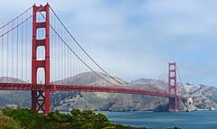Golden Gate Bridge (al-ien) Tags: california goldengatebridge sanfrancisco