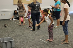 Parr's Summer Olympics - 6/9/2016 (plano.library) Tags: library libraries summerreading summerolympics libraryprogram planopubliclibrarysystem parrlibrary planopubliclibrary