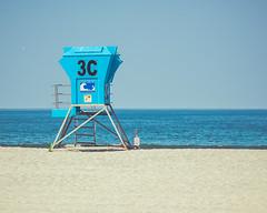 A07A4012_JBBurtoni2 (Jbburtoni2) Tags: beach sand coronado island summer lighthouse usa ca california canon
