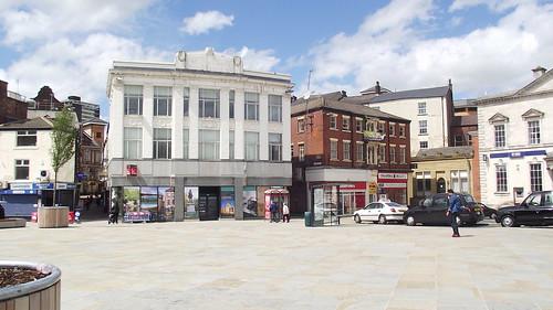Burtons, Rochdale, Lancashire
