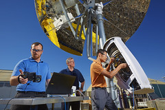 PNNLs Solar Thermochemical Advanced Reactor System (Pacific Northwest National Laboratory - PNNL) Tags: solar energy power doe clean chemistry licensing fuelcells departmentofenergy pnnl pacificnorthwestnationallaboratory