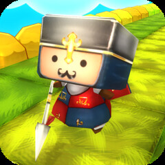 StraightPeople - Android & iOS apps - Free (jpappsdl) Tags: boss people game cute japan japanese character attack free battle rpg return straight simple ios defeat cheat android enemy apps advancing opponent actiongame straightpeople actionrpg