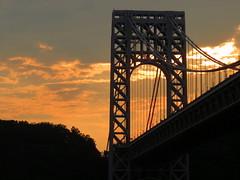 More GWB #4 (Keith Michael NYC (1 Million+ Views)) Tags: nyc newyorkcity ny newyork newjersey manhattan nj georgewashingtonbridge