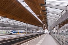 2016.06.28_11654_Amsterdam Bijlmer Arena_SLT 2427 (rcbrug) Tags: station architect kap slt architectuur 2427 nicholasgrimshaw amsterdambijlmerarena