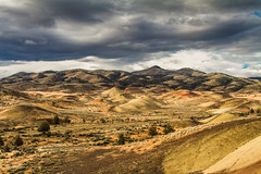 John Day Fossil Beds (JuneBugGemplr) Tags: paintedhills johndayfossilbeds