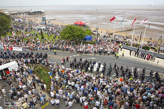 Armed Forces Day National Event Held in Cleethorpes - Sat 25 Jun 2016 (Defence Images) Tags: uk army military royal parade british occasion defense royalty defence cleethorpes veterans royalnavy royalairforce armedforcesday lincs afd