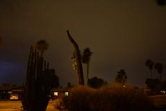 DSC_8804 (georgerocheleau) Tags: mesa arizona thunderstorm lightning desert rain night therebeastormabrewin