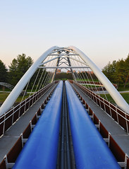 Modern bridge  Nicola Roggero (Nicola Roggero) Tags: top20bridges