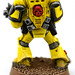 Créalink Arts N°2 figurine jaune 03