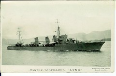Lynx (kitchener.lord) Tags: france navy destroyer