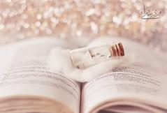 #SimplyColors 4/4 white (ميـسـآء بنت عبـدالـلـﮧ ツ) Tags: white colors canon bottle flickr simply maisa عبدالله بنت كتاب 600d فلكر كام كانون ابيض سفينه ميساء المصوره بروجكت