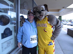 Beech Brook (45) (Moondog Mascot) Tags: 100k moondog cavaliers beechbrook 04222012 fleetfeetsports5k