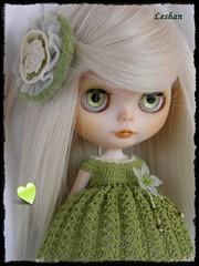 ♥ Yedra ♥  My latest custom