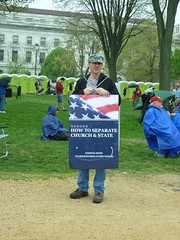 Scenes and Signs - Reason Rally - March 2012 (Aldene.Gordon) Tags: dc washington rally atheist reasonrally largestgatheringofthesecularmovementinworldhistory