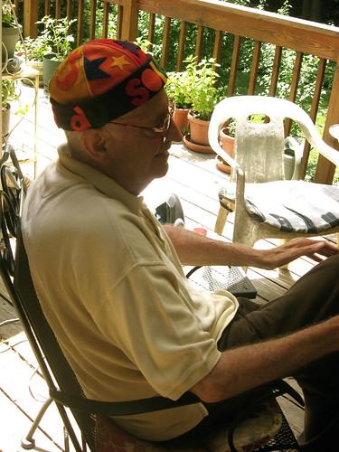 peter - P.S.Soleil.Hat