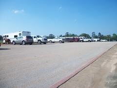 Expo Parking (ETTPA_photos) Tags: trucks stocktrailer horsetrailers ruskcountytexas