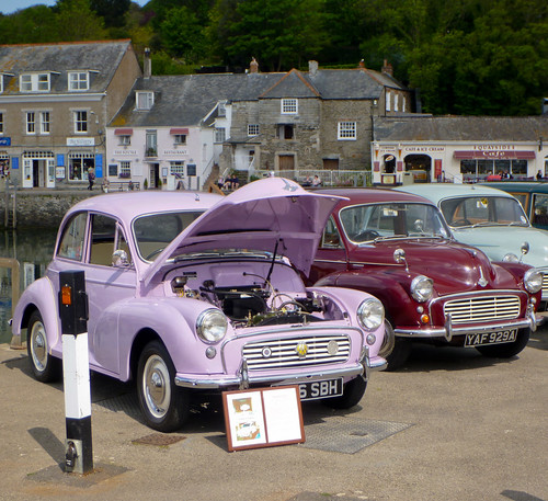 Minor's in Padstow