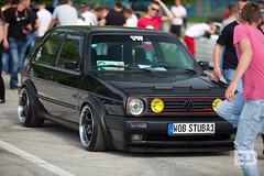 "VW Golf Mk2 VR6 • <a style=""font-size:0.8em;"" href=""http://www.flickr.com/photos/54523206@N03/7177321439/"" target=""_blank"">View on Flickr</a>"