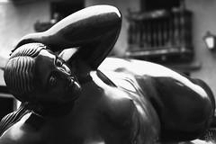 "Gertrudis de Botero en Cartagena 1 • <a style=""font-size:0.8em;"" href=""https://www.flickr.com/photos/76266883@N06/7178646026/"" target=""_blank"">View on Flickr</a>"