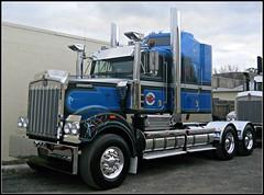kenworth pickup truck images - 1024×761