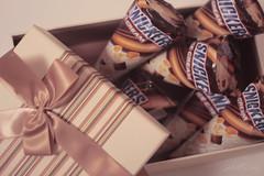 [ 2 - ؟ ] snickers ♥ (ShathaAlmotlaq | شذا المطلق) Tags: كريم ايس سنكرس