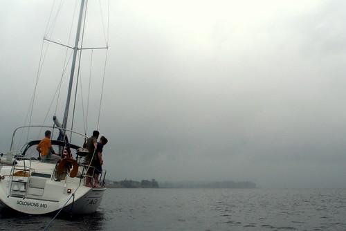 md sailing annapolis habib