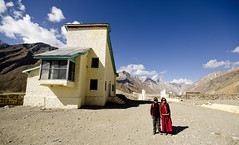 Rangdum Guesthouse (Prabhu B Doss) Tags: travel india photography nikon monks zanskar himalayas ladakh guesthouse rangdum kargil padum prabhub prabhubdoss d7000 zerommphotography 0mmphotography