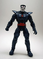Mister Sinister (Corey's Toybox) Tags: toy actionfigure figure marvel hasbro marveluniverse mistersinister