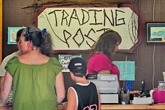 12 Food Available at Trading Post (Adventure George) Tags: summer vacation usa newyork beach sand unitedstates newyorkstate recreation speculator adirondack hamiltoncounty lakepleasant adirondackpark campofthewoods nikond700 photogeorge naturalsandbeach