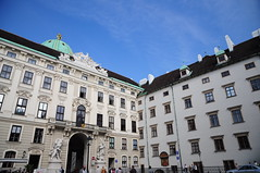 DSC_7141.JPG (dhchen) Tags: vienna austria honeymoon 2012 hofburg friendlyflickr