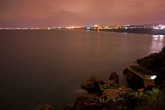 Turquie - Antalya - By night (Thierry B) Tags: red sea mer night turkey geotagged photography asia asien exterior photos nacht outdoor dr middleeast bynight turquie antalya asie geotag extrieur nuit nocturne turquia 2012  azi  geolocation  photographies littoral  horizontales noctambule    photosnocturnes gotagg thierrybeauvir beauvir wwwbeauvircom droitsrservs photothierrybeauvir rivieraturque 20120421