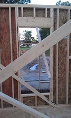 house window livingroom