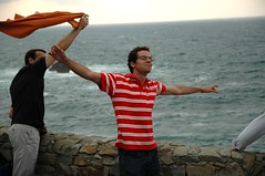 A los castellanos nos encanta el mar (Opus Dei Communications Office) Tags: trabajo amistad solidaridad diversión opusdei áfrica niara agregado vidaordinaria vidacristiana opusdeivalladolid